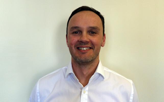 Steve Padgham